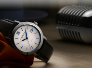 A Tribute to Ol Blue Eyes: The Raymond Weil Maestro Frank Sinatra Limited Edition