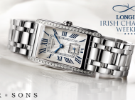 Competition Time with the Longines Irish Champions Weekend