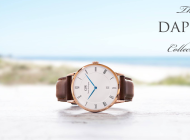 Just in Time: The Daniel Wellington Dapper Collection