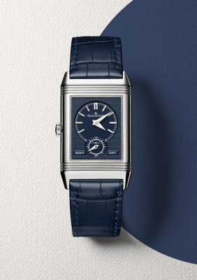 Jaeger LeCoultre Watch  - Reverso Rribute Duoface Back exclusively at Weir & Sons Ireland