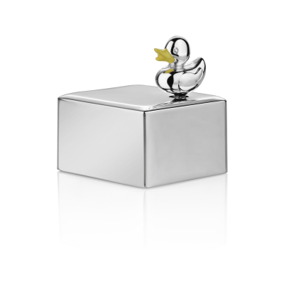 Newbridge Silver Duck Music Box