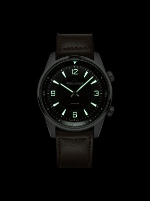 Jaeger Le-Coultre Polaris Automatic