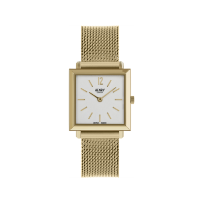 01-106465 henry gold watch