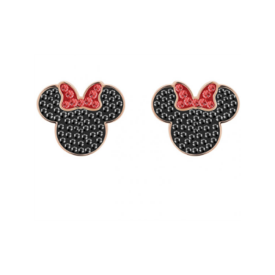 Swarovski Minnie Mouse Studs, €49