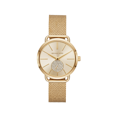 Michael Kors Gold Portia Watch