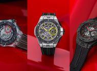 Our Top picks from Baselworld 2019