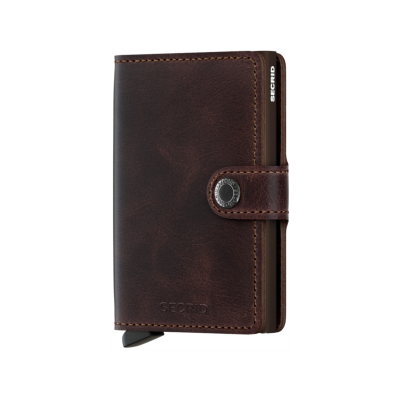 Secrid Mini wallet, father's day gift idea