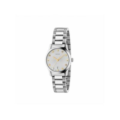 Gucci G-Timeless Stars and Hearts Watch