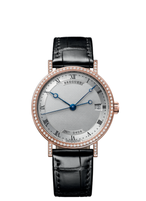 Luxury watch brand Breguet to shop online and in store in Weir & Sons - read our How to but a Watch Guide
