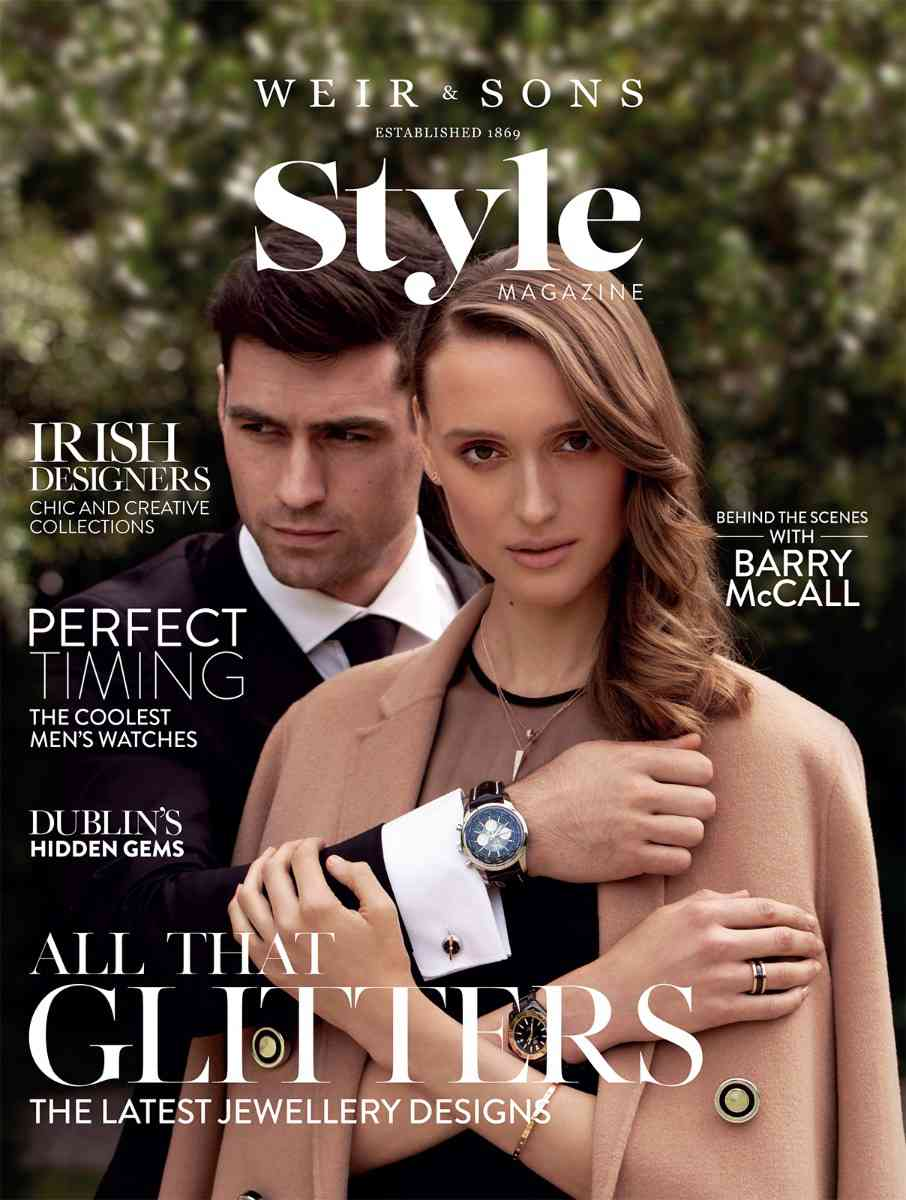 Weir Style October 2016