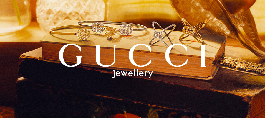 gucci AT WEIR AND SONS