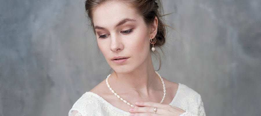Maperle Pearl Jewellery
