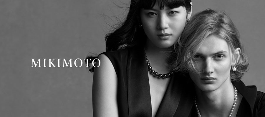 Mikimoto at Weir & Sons