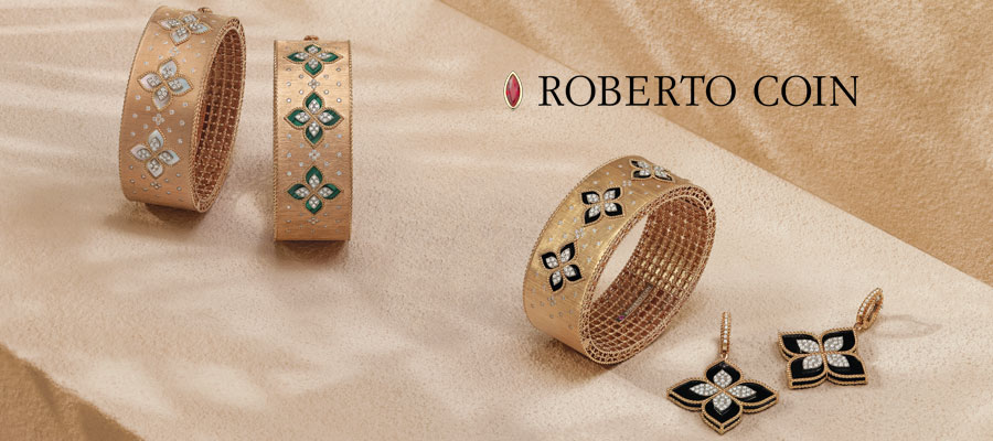 Roberto Coin at Weir & Sons