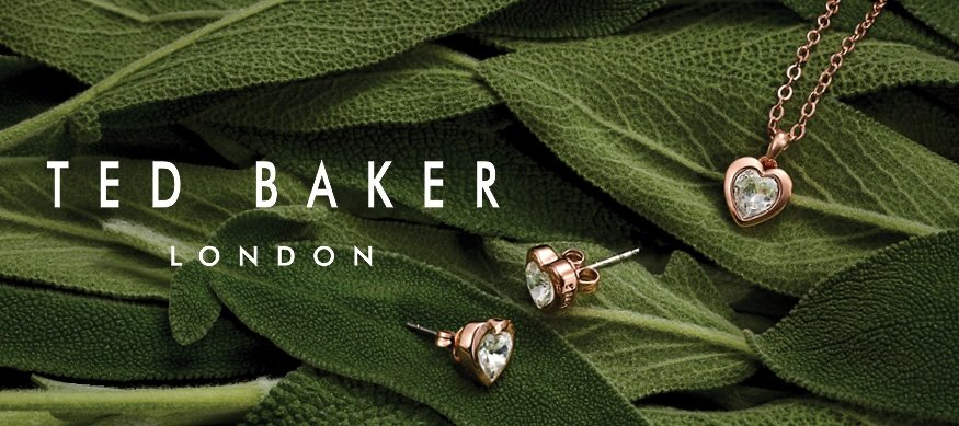 TED BAKER AT WEIR AND SONS