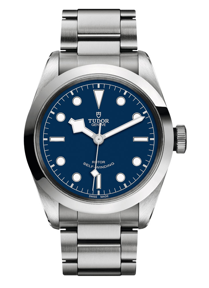 Tudor Featured Black Bay Fifty Eight