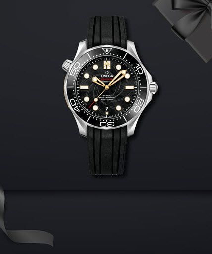 Omega Watches Weir & Sons