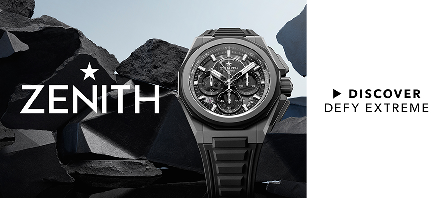 Zenith AT WEIR AND SONS