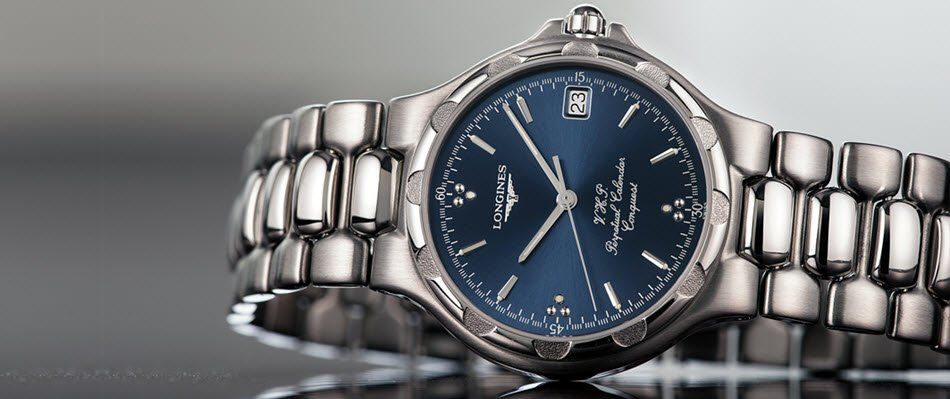 Longines La Grande Classique at Weir And Sons