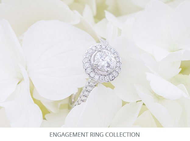 Engagement Ring Collection