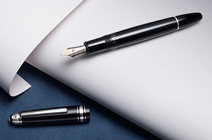 Pens and Writing Instruments