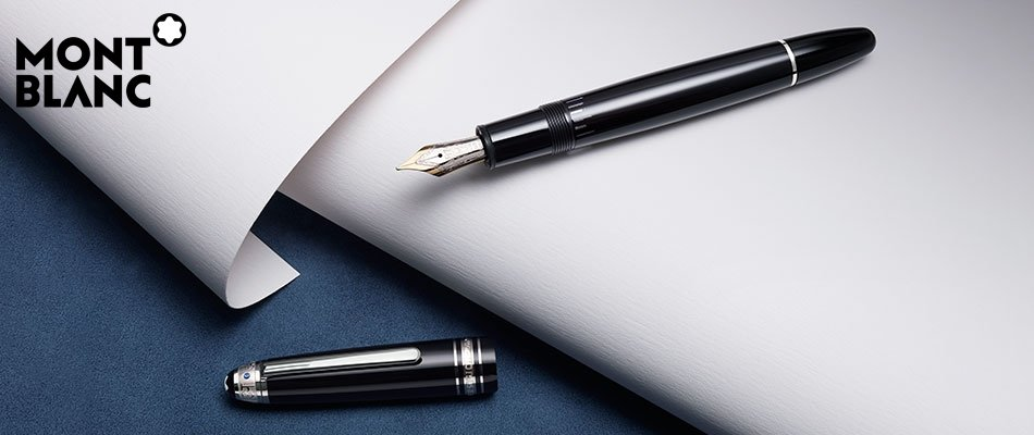 MONTBLANC AT WEIR AND SONS