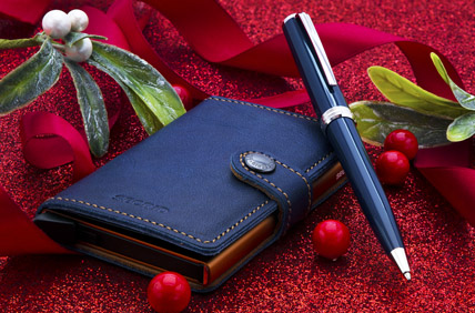 Wallets, Pens and Classic Corporate Gifts