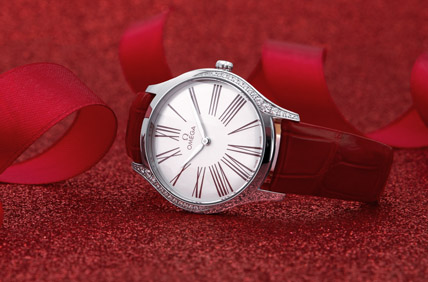 Luxury Watches at Weir & Sons