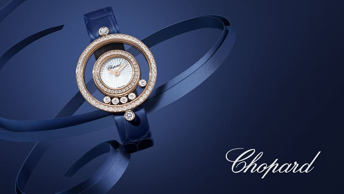 CHOPARD AT WEIR AND SONS